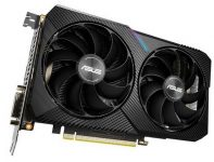 ASUS NVIDIA GeForce RTX 2070 Dual Mini