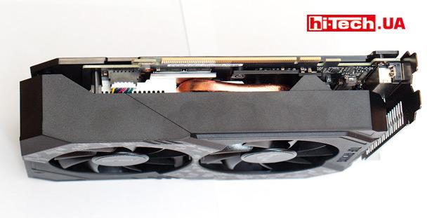 ASUS TUF Gaming GeForce GTX 1650 SUPER OC (TUF-GTX1650S-O4G-GAMING)