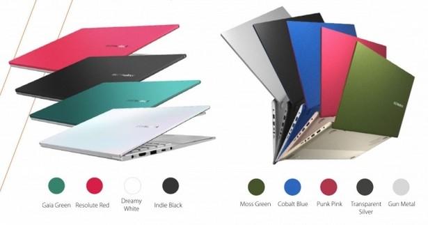 ASUS VivoBook ces 2020