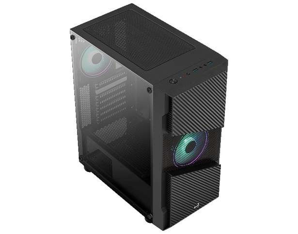 Aerocool Menace Saturn RGB