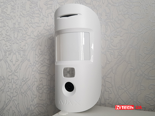 Ajax Motion Camera ssensor