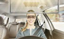 Bosch sun cover smart