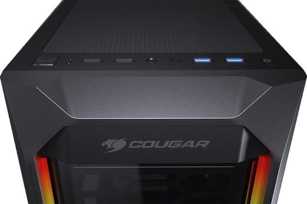 Cougar MX410