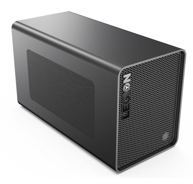 Legion BoostStation eGPU