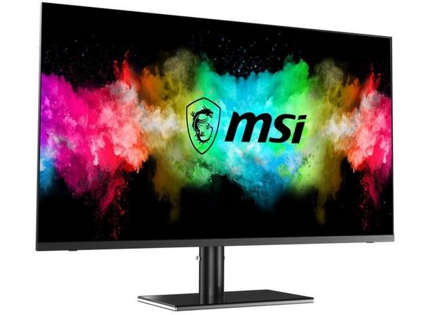 MSI Optix PS321QR