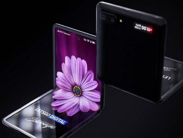 SamsungGalaxy Z Flip