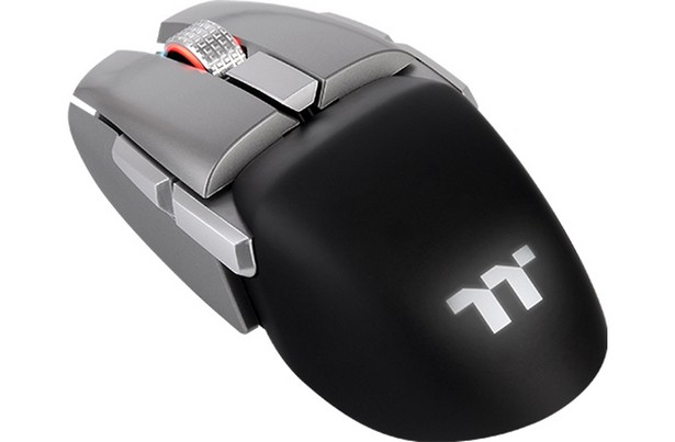 Thermaltake TM5 RGB Wireless Mouse
