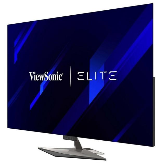 монитор ViewSonic XG550