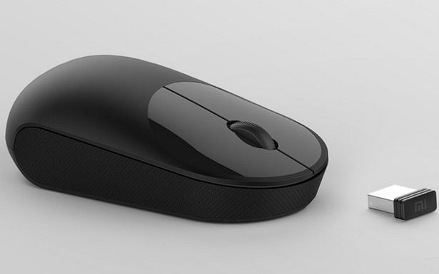 Xiaomi Mi Portable Wireless Mouse
