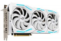 ASUS ROG Strix GeForce RTX 2080 Super White Edition