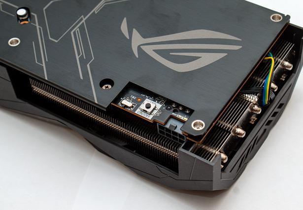 ASUS ROG Strix Radeon RX 5500 XT