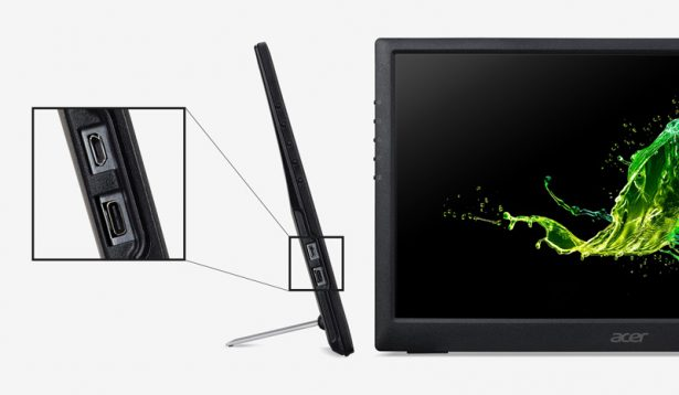 Монитор Acer PM1 (PM161Q)