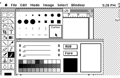 Adobe Photoshop 19 09 1990