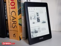 Amazon Kindle 2019 10th