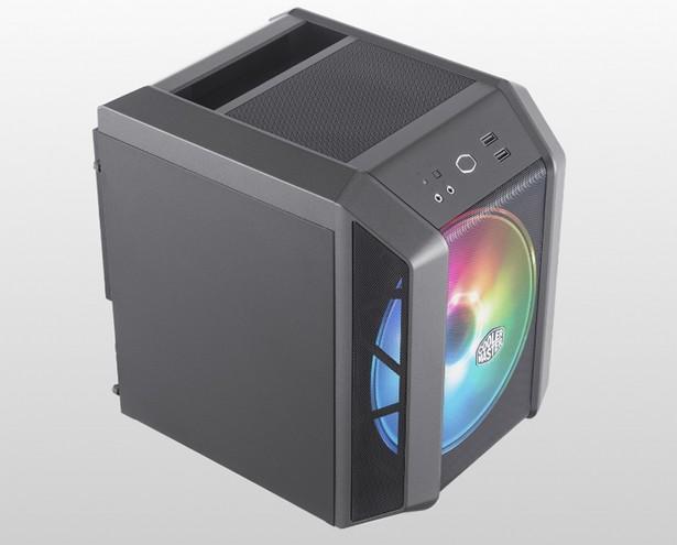 Cooler Master MasterCase H100 ARGB