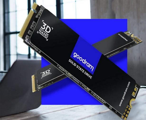 GOODRAM PX500