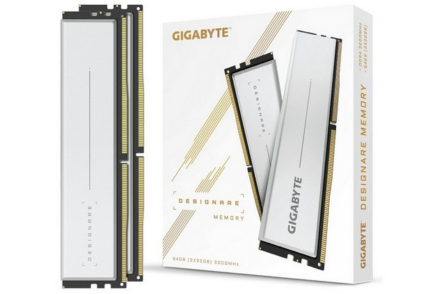 Gigabyte Designare