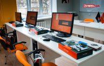 Лаборатория встраиваемых embedded-систем GlobalLogic в НТУУ «КПИ»