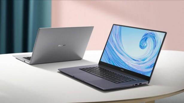 Huaweei MateBook D 14 и D 15