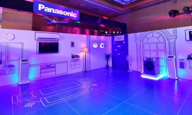 Panasonic Miraie