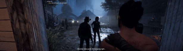 Скриншот из игры Far Cry 5