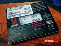 SSD IRDM PRO GEN. 2 SATA III 2,5 IRP-SSDPR-S25C-256