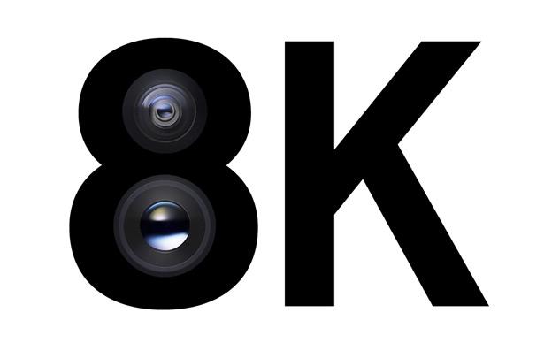 Samsung Galaxy S20 съемка 8K-видео