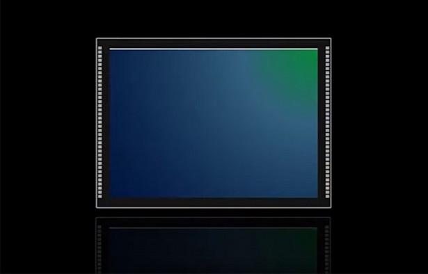 Sony camera module