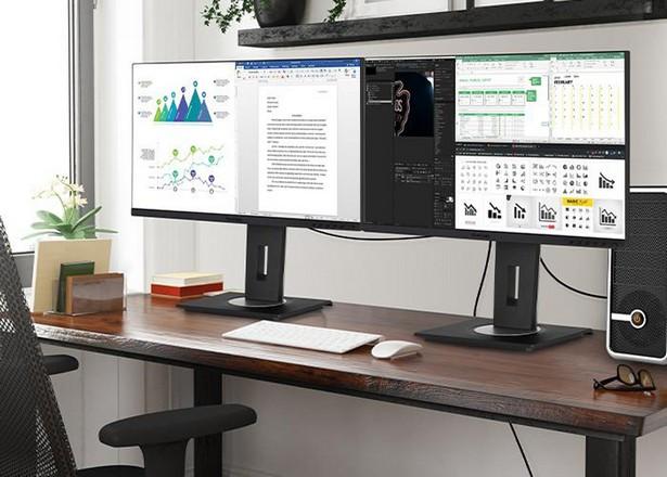 монитор для офиса ViewSonic VG2456