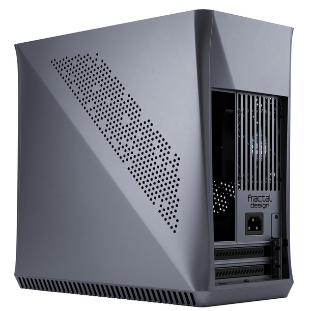 Fractal Design Intel pc case