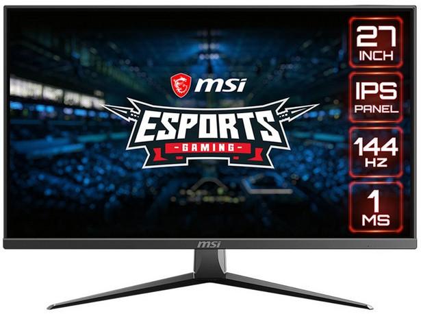 MSI Optix MAG273