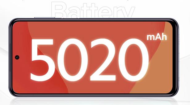 Батарея Redmi Note 9 Pro