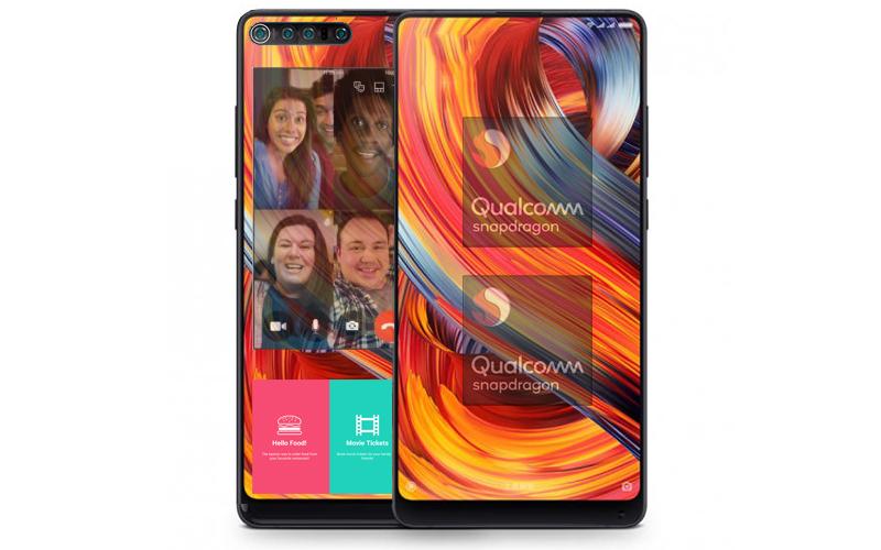 Xiaomi Mi Mi Plus plus