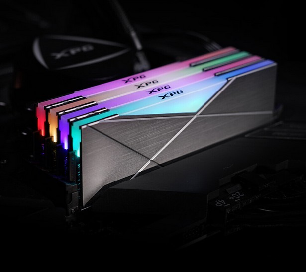 ADATA XPG Spectrix D50 DDR4 RGB
