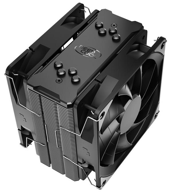 Deepcool Gammaxx 400 EX
