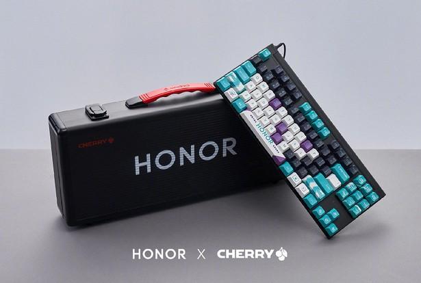Cherry MX Board 8.0 (G80-3888)