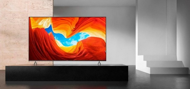 Sony smart tv 2020