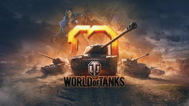 World of Tanks 10 лет