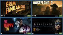 Xbox Steam sale april 2020