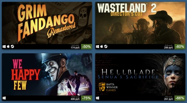 Xbox Steam sale april 2020