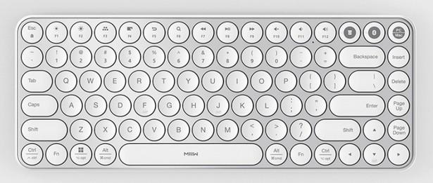 Xiaomi MIIIW Air 85 Bluetooth Dual-mode
