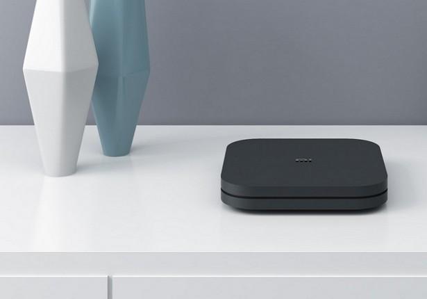 Xiaomi Mi TV Box 2