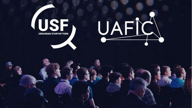 Украинский фонд стартапов и Ассоциация финтех и инновационных компаний