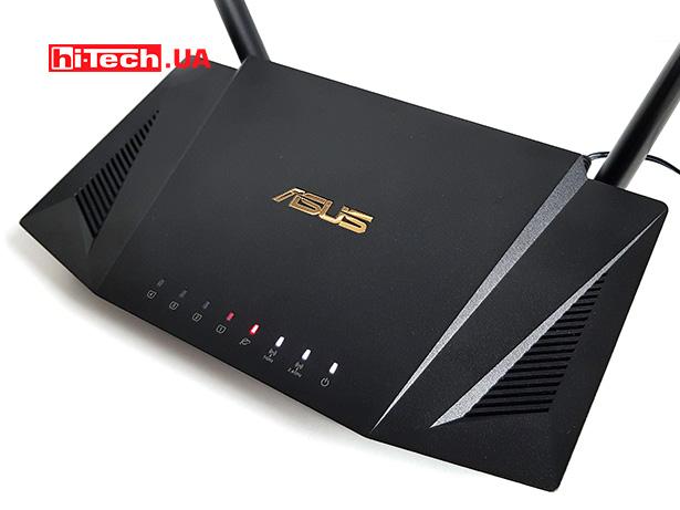 ASUS RT-AX56U