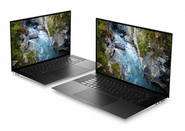 Dell Precision 5550 и 5750