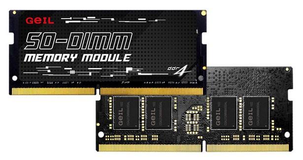 GeIL SO-DIMM DDR4