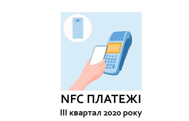 NFC-платежи Huawei в Украине
