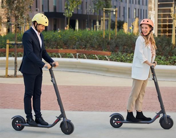 Ninebot-Segway KickScooter E22