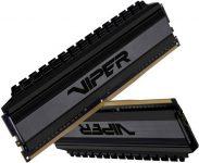Patriot Viper 4 Blackout DDR4