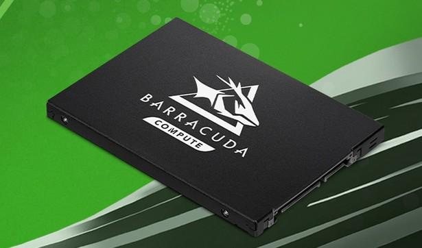 Seagate BarraCuda Q1